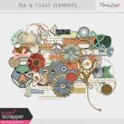 Tea & Toast Elements Kit