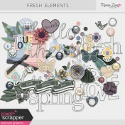 Fresh Elements Kit