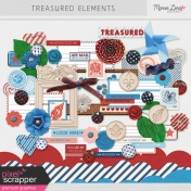 Treasured Elements Kit