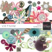 Vietnam Elements Kit