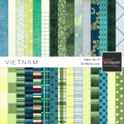 Vietnam Papers Kit #1