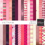 Vietnam Papers Kit #3