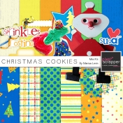 Christmas Cookies Mini Kit