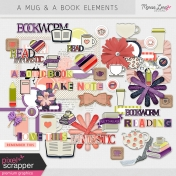A Mug & A Book Elements Kit