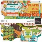 Dino Elements Kit