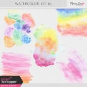 Watercolor Kit #5