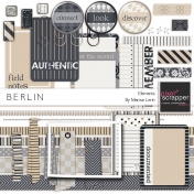 Berlin Elements Kit
