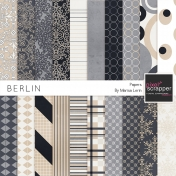 Berlin Papers Kit