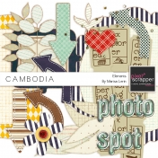Cambodia Elements Kit