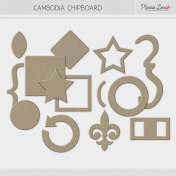Cambodia Chipboard Kit
