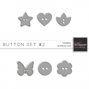 Button Templates Kit #2