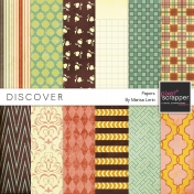 Discover Papers