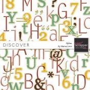 Discover Alphas