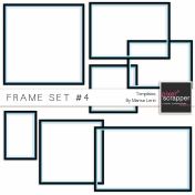 Frame Templates Kit #4