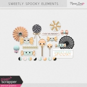 Sweetly Spooky Elements Kit