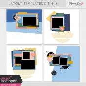 Layout Templates Kit #38