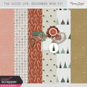 The Good Life: December Mini Kit