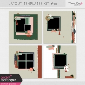 Layout Templates Kit #39