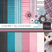 Cherry Blossoms Mini Kit