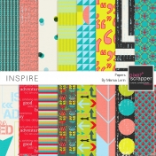Inspire Papers Kit