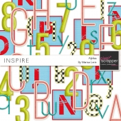 Inspire Alphas Kit