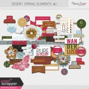 Desert Spring Elements Kit #2