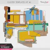 Cluster Templates Kit #2