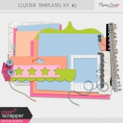 Cluster Templates Kit #3