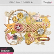 Spring Fields Elements Kit #2