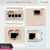 Layout Templates Kit #44