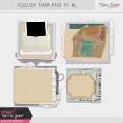 Cluster Templates Kit #5