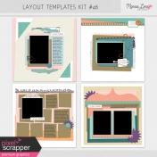 Layout Templates Kit #46
