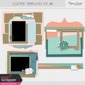 Cluster Templates Kit #6