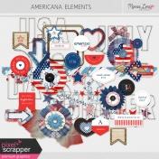 Americana Elements Kit