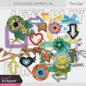 Challenged Elements Kit #2