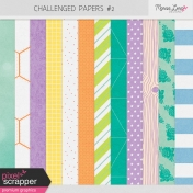 Challenged Papers Kit #2