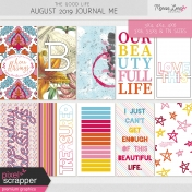 The Good Life: August 2019 Journal Me Kit