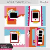 Layout Templates Kit #47