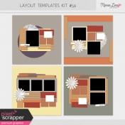 Layout Templates Kit #50