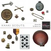 Khaki Scouts Bits Kit