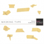Masking Tape Kit