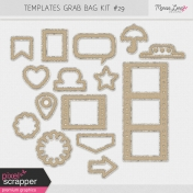 Templates Grab Bag Kit #29