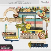 The Good Life: February 2020 Clusters Kit