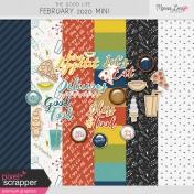The Good Life: February 2020 Mini Kit
