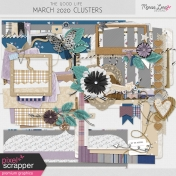 The Good Life: March 2020 Clusters Kit