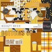 Boozy Beer Mini Kit