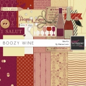 Boozy Wine Mini Kit