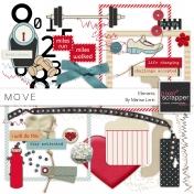 Move Elements Kit
