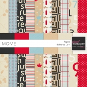 Move Papers Kit