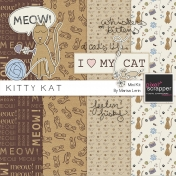 Kitty Kat Mini Kit